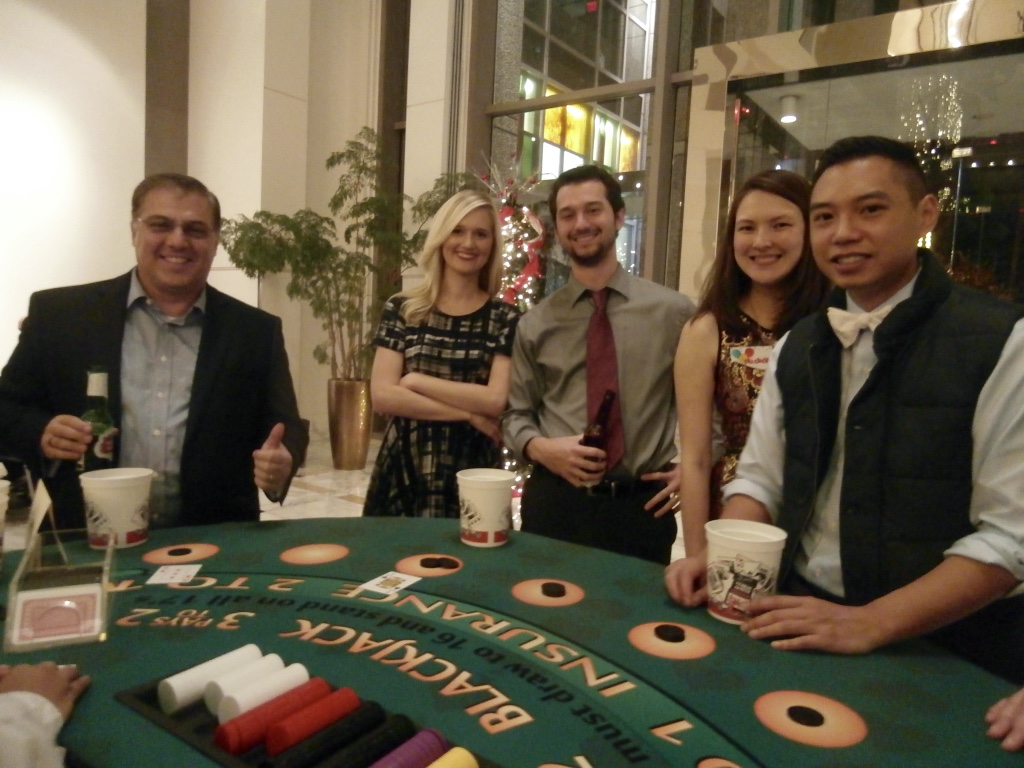 casino rentals south carolina